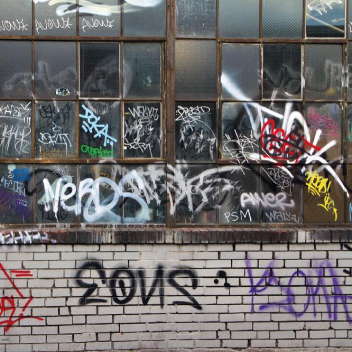 Vandalism Restoration Services