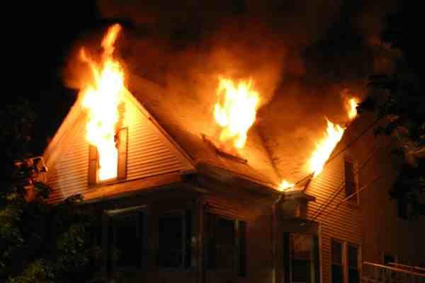 fire restoration services