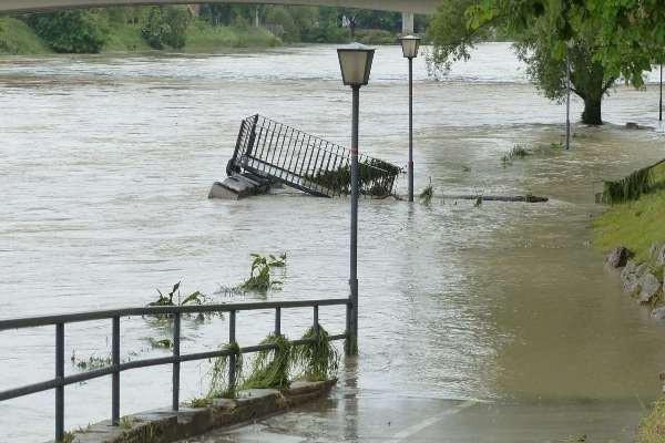 flood restoration services